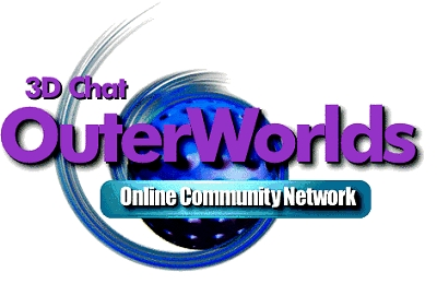 3D Chat Name:  OuterWorlds