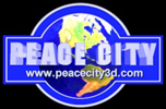 3D Chat Name:  Peace City / Peace City 3D