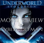 Underworld Evolution movie review